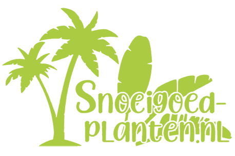 Snoeigoed-planten